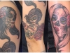 skulls/day of the dead