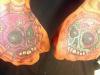 skulls/day of the dead